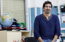 UN MAESTRO ESPAÑOL OPTA AL GLOBAL TEACHER PRIZE, EL NOBEL DE LA ENSEÑANZA