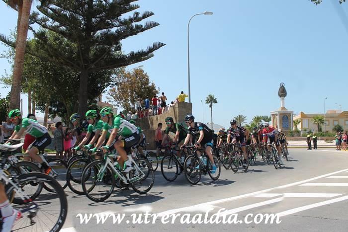 ciclismo utrera