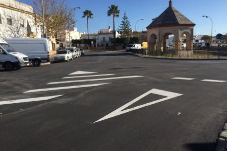 asfaltado de calles