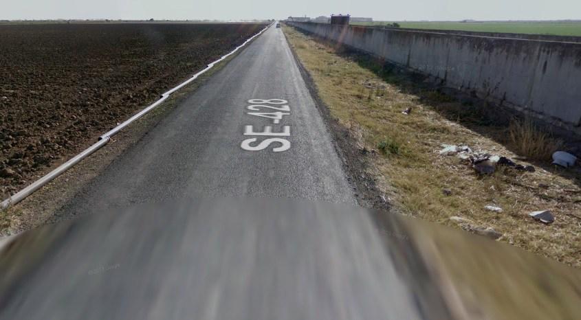 carretera trajano