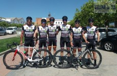 team bike bollullos