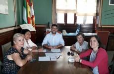 subvencion mujeres de santiago