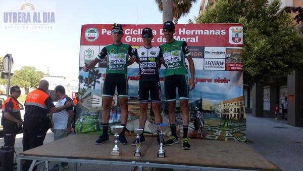 team bike A