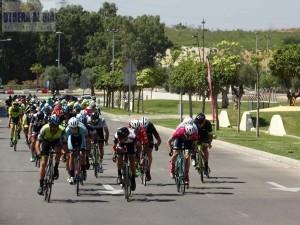 team bike B