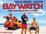 bay watch cine verano