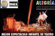 teatro premiado