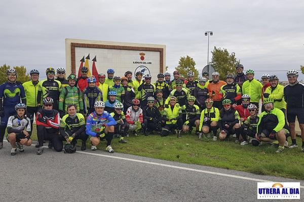 club ciclista mtb en moron