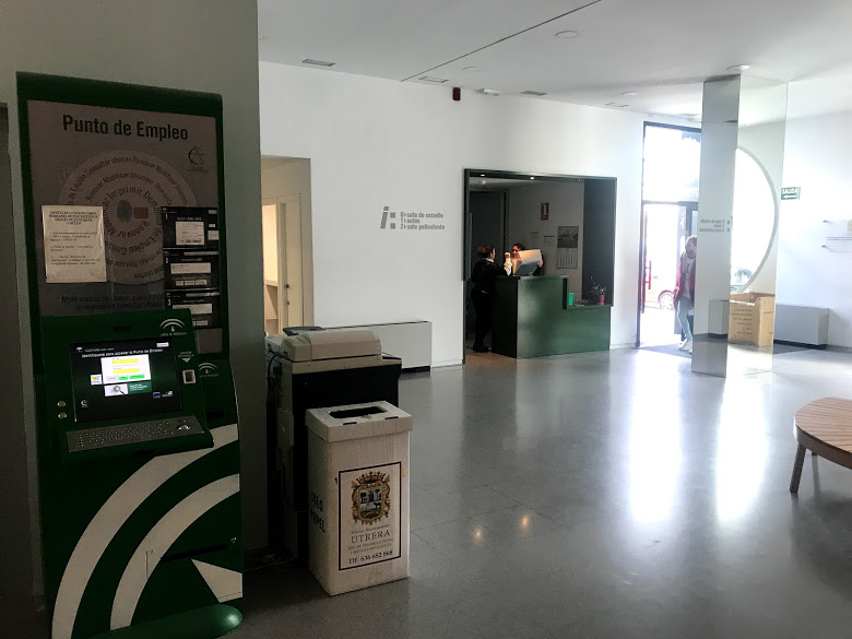 centro olivareros