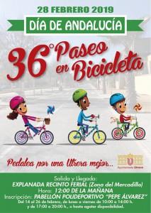 dia de la bicicleta 2019