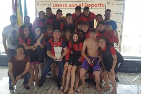 campeones trofeo consolacion natacion
