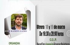 cartel jornada dislexia