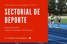 sectorial psoe deportes