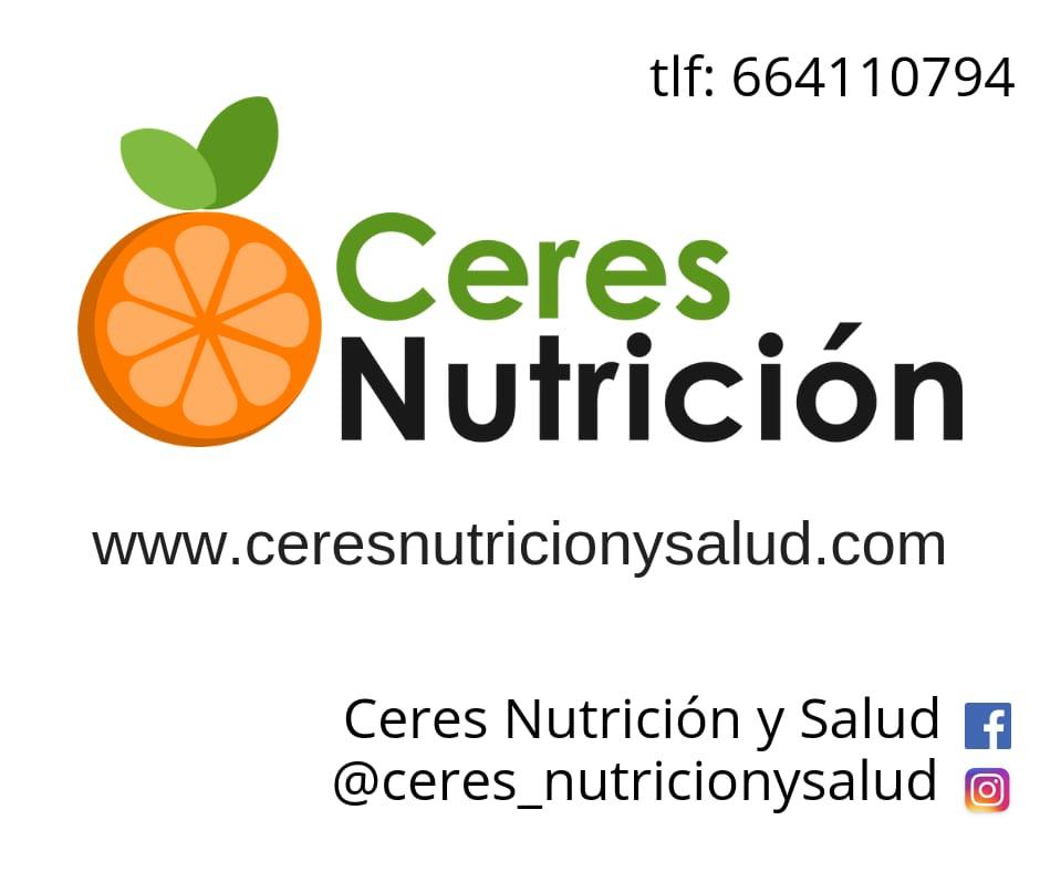 www.ceresnutricionysalud.com